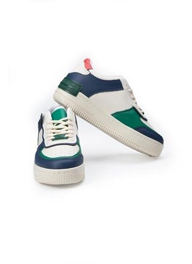 Letoon Ayakkabı Krem